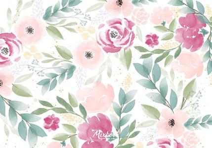Boho Floral