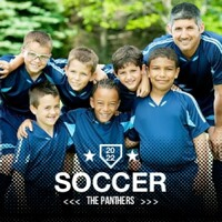 Soccer Team Yearbook