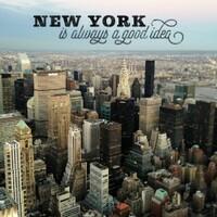 NYC by Kelly Purkey