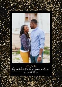 Engagement Confetti