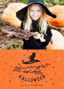 Haunting Halloween