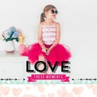 Sprinkled with Love by Allison Kreft