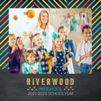 Preschool Chalk Yearbook