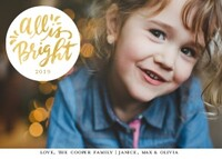 All is Bright by Studio Calico