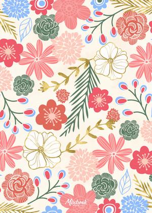 Easter Brunch Floral