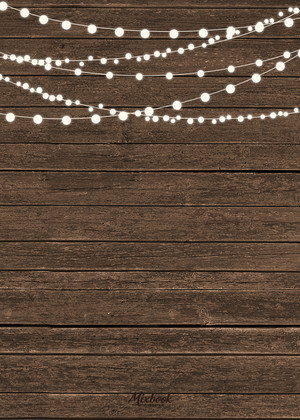 Rustic Lights Anniversary