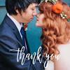 Hand Lettered Wedding