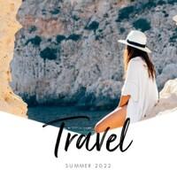 Modern Travels