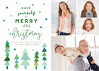 Merry Little Christmas by Tessie Fay
