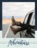 Adventure by 1canoe2