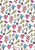 Doodle Valentine Heart