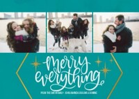 Merry Everything by Amanda Kammarada