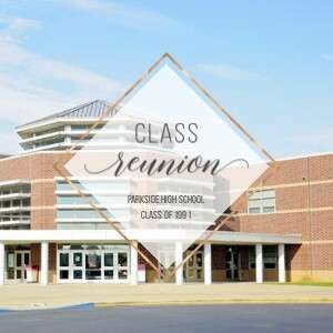 Reunion Alumni Yearbooks