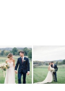 Mr. and Mrs. Wedding