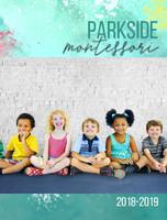 Montessori Preschool Yearbooks