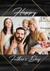 Father's Day Diamond Frame