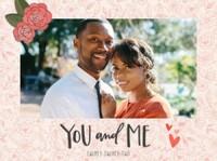 My Sweet Love by 1canoe2