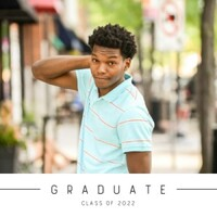 Graduation Photo Portraits