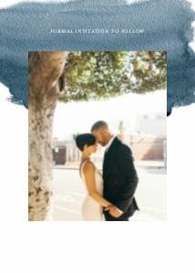 The Wedding Of (Copy)