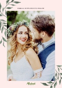 Vintage Wedding Florals by Lily&Val