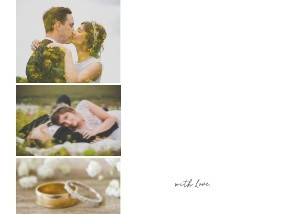 Olive Branch Wedding