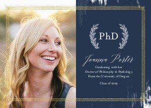 PhD Graduate