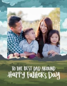 Happy Father's Day by 1canoe2