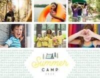 Summer Camp Yearbook
