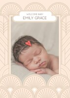 Art Deco Baby by Elizabeth Olwen
