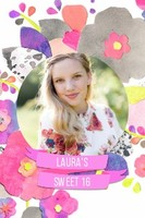 Summer Florals by Laura Blythman