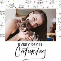 Cat Pet Book by Black Lamb Studio