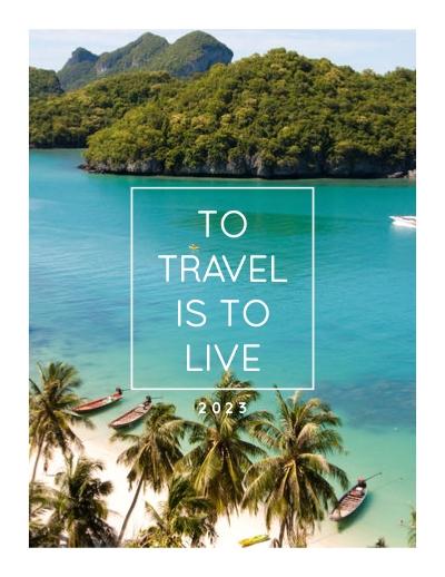 Travel Typography