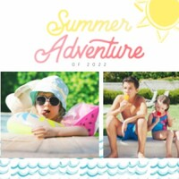 Kids Summer Memories