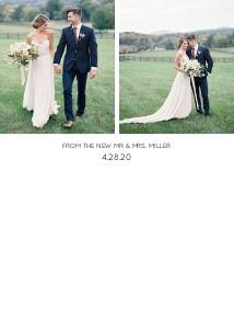 Classic White Wedding