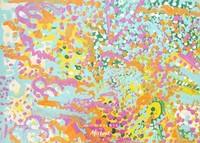 Confetti by Maureen Clay