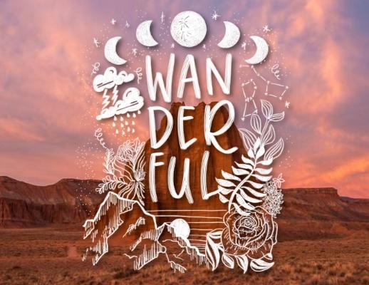 Wanderlust by Bobo Design Studio