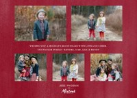 Holiday Wishes by Jess Phoenix
