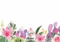 Sweet Cactus Bridal Shower by Jeshypark