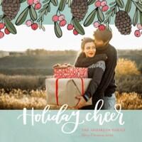 Holiday Cheer by 1canoe2