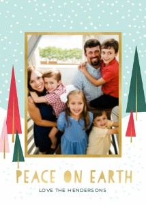 Peace On Earth by My Minds Eye