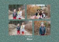Merry Holiday by Elizabeth Olwen