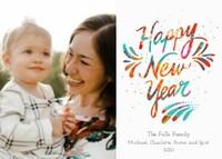 Happy New Year by EttaVee