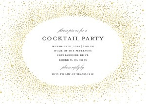 Sparkle Holiday Party