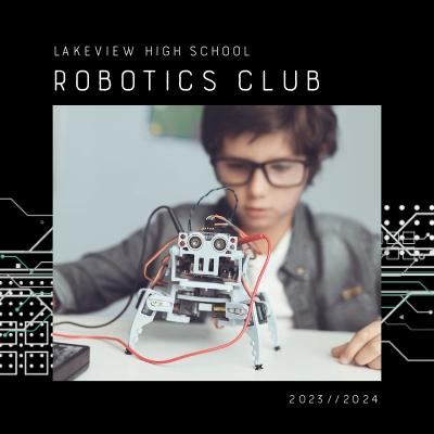 Robotics Club Yearbook