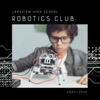 Robotics Club Yearbook