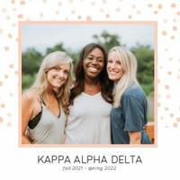 Sorority Photo Album