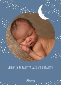 Welcome to the World by Hello!Lucky