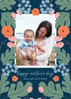 Mother's Day Foliage by Cathy Nordstrom