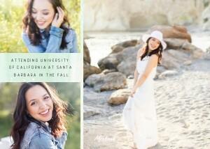 Pastel Graduate