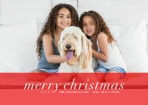 Christmas Overlay